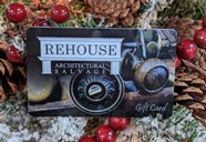 ReHouse Gift Card for Christmas