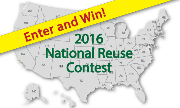 2016 Reuse Contest